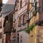 F68.Ruelle ˆ RibeauvillŽ/street in Ribeauville