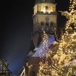 F68.Kaysersberg ˆ Noë'l                  Kaysersberg in Christmas