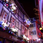 Noël Strasbourg