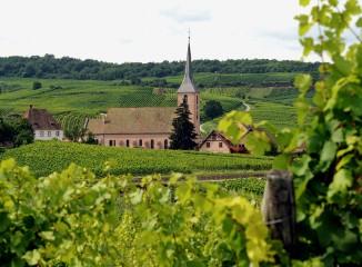Villes, villages