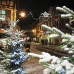 F68.No'l ˆ RibeauvillŽ          Christmas in Ribeauville