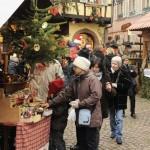 F68.MarchŽ de No'l de RibeauvillŽ     Christmas in Ribeauville