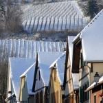 F67.Kintzheim en hiver