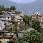 Ghandruk Annapurna NŽpal