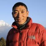 Lanam Dorje Tamang guide de hautes montagnes