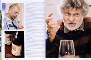 magazine danois _VIINI_ 1