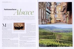 magazine danois __Ruoka&Viini_ 1