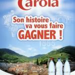 plaquette Carola